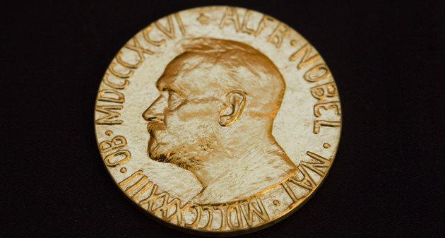 В этом году все американские нобелевские премии за научные достижения были получены иммигрантами