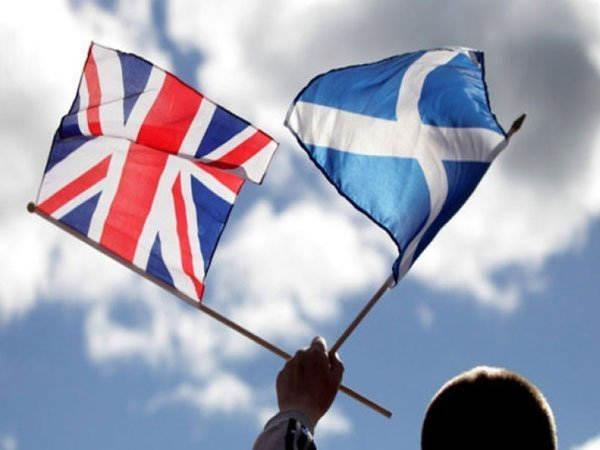 Шотландия разработала законопроект о новом референдуме о независимости
