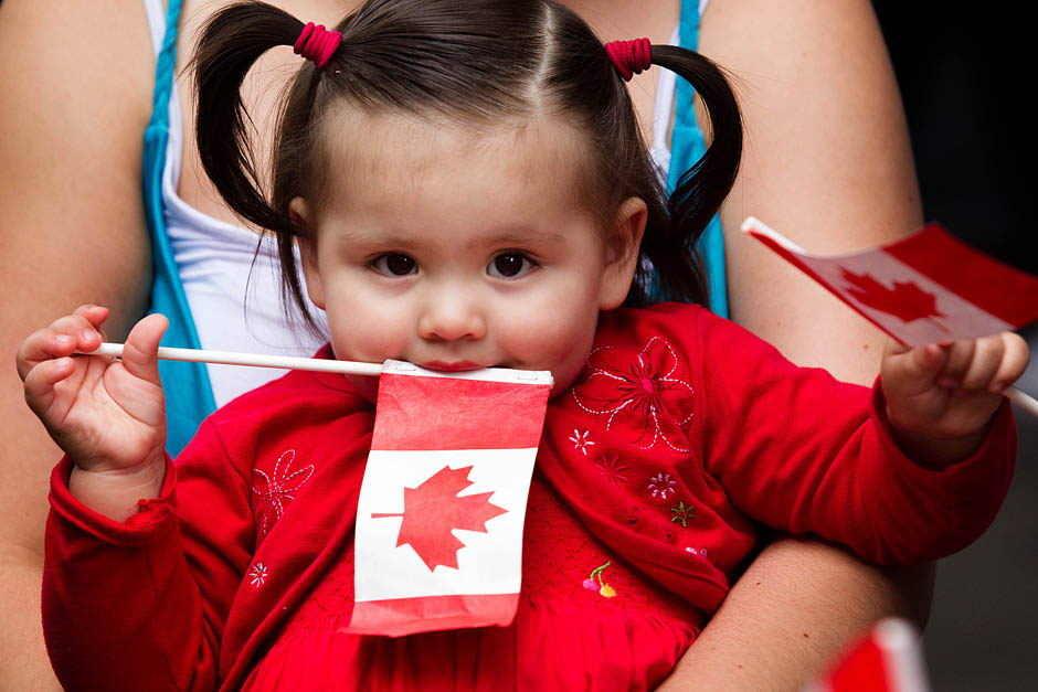 Канадцы меньше всех в мире беспокоятся по поводу терроризма