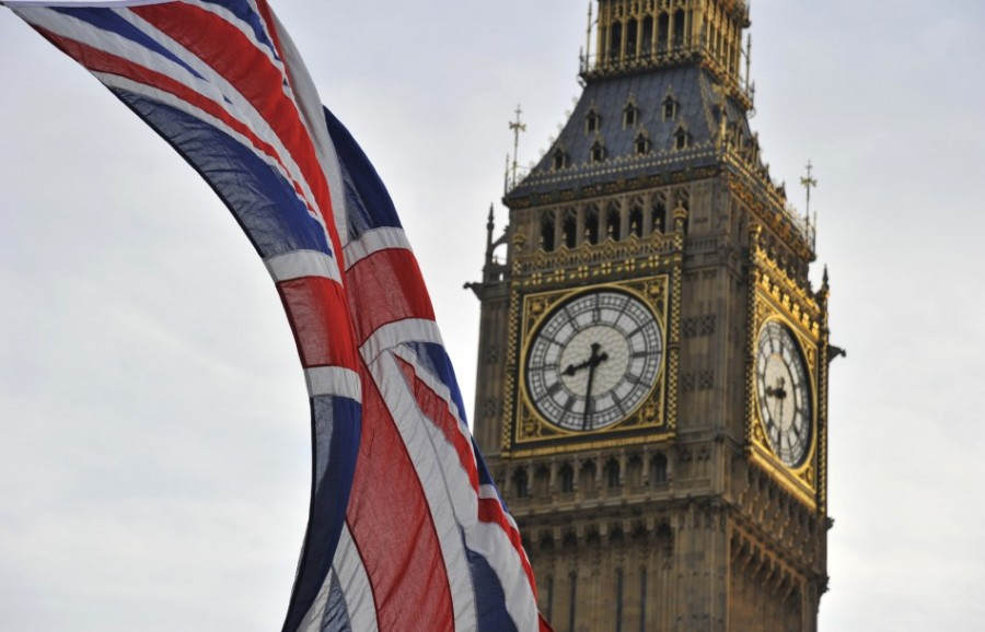 Великобритания ужесточает антикоррупционное законодательство