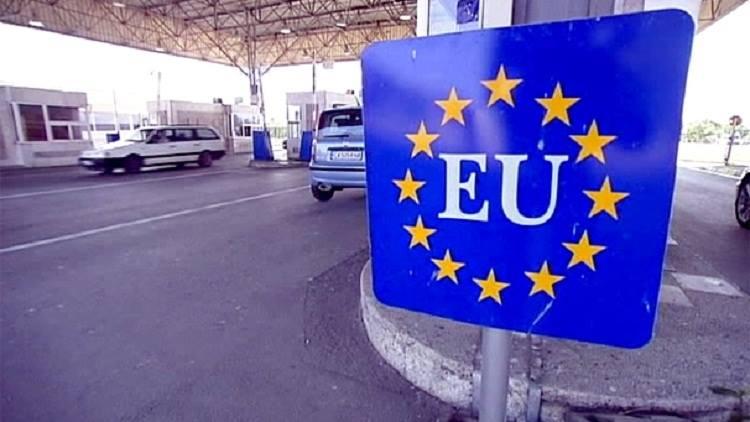 Евросоюз принял решение об усилении охраны внешних границ