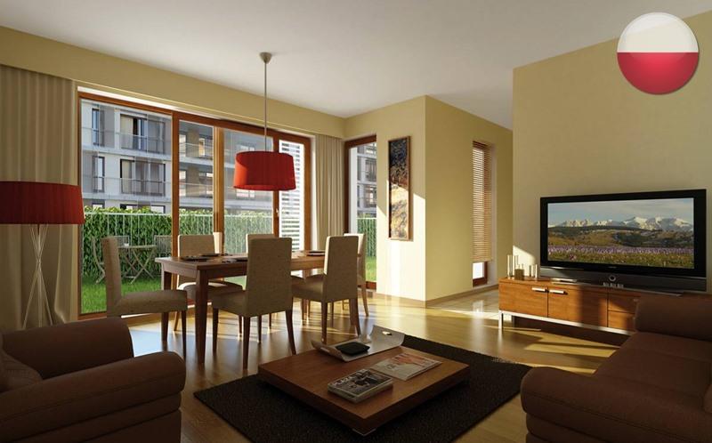 Как в польше взять квартиру в кредит взять кредит буденновск
