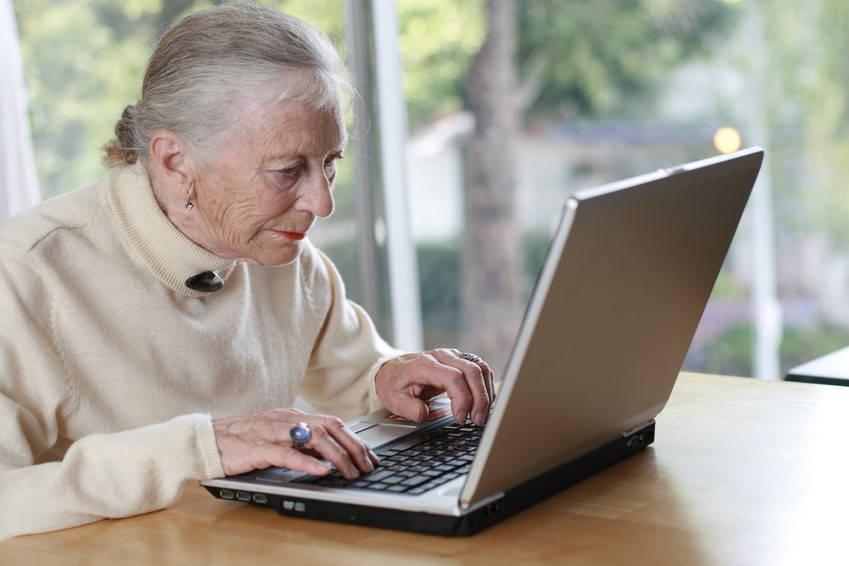 В Польше стремительно растет популярность образовательных программ для пожилых людей