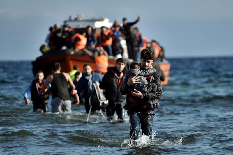 Австралия будет объявлять нелегальных иммигрантов вне закона пожизненно
