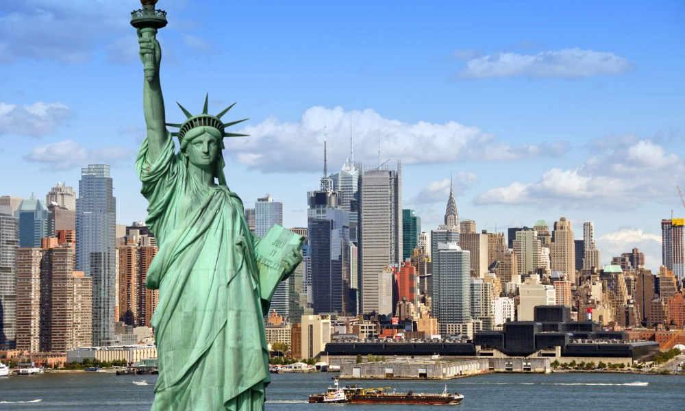 Московский предприниматель создал Visabot, помогающий оценить шансы на получение визы в США