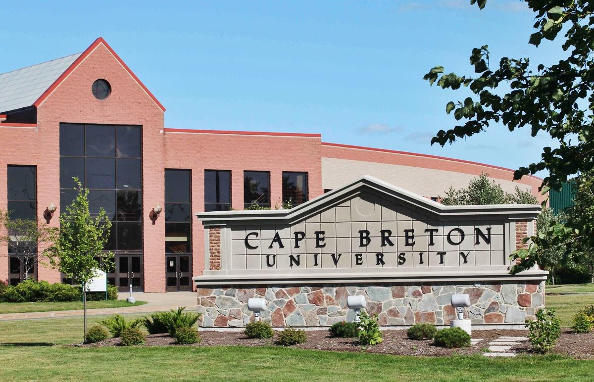 Университет Кейп Бретон в Новой Шотландии