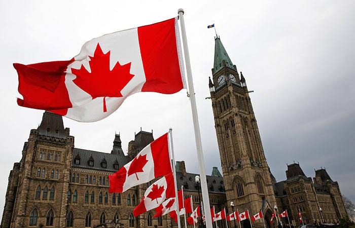 Канада изменила правила иммиграционной системы Express Entry