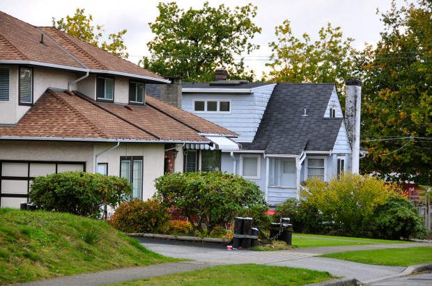 Ванкувер утвердил налог на пустующие дома
