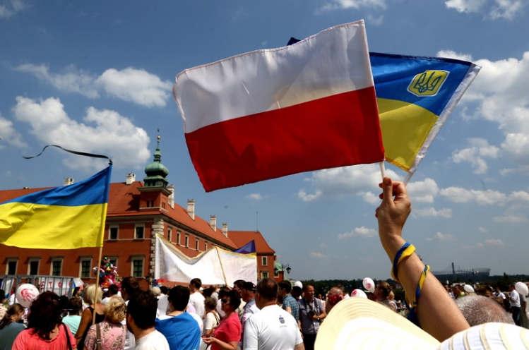 В Польше увеличивается количество украинских предпринимателей