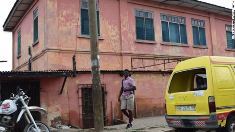 Фейковое посольство США в Гане в течение 10 лет выдавало визы
