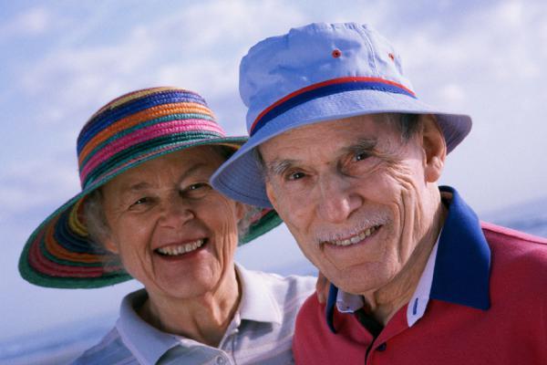 Все больше американских пенсионеров живут за пределами США