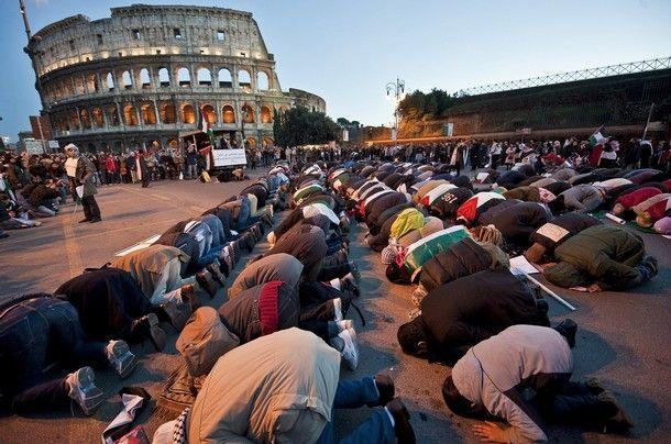 Италия получила от ЕС дополнительные 38 млн. евро для преодоления миграционного кризиса