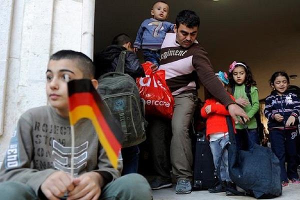 Германия выделят дополнительно 40 млн. евро для стимулирования добровольного выезда иммигрантов