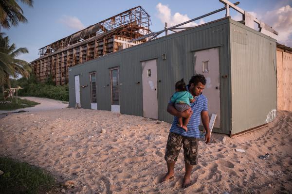 Министерство иммиграции Австралии обвинили в растрате государственных средств на сумму 2,2 млрд. австралийских долларов