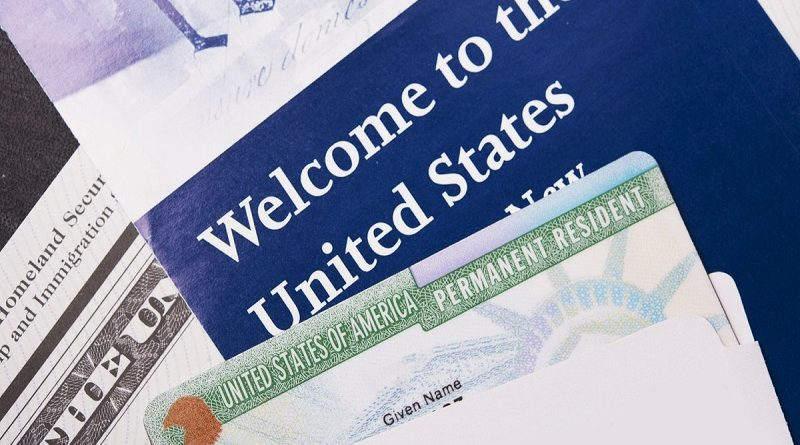 Белый дом официально объявил, что обладатели грин карты смогут въезжать в США