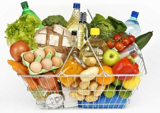 В Польше продукты питания и безалкогольные напитки самые дешевые в ЕС