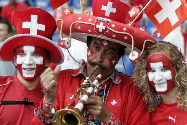 Швейцария упрощает процесс натурализации иммигрантов