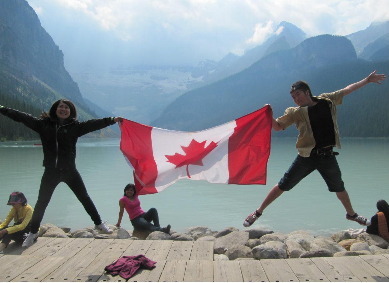 Станьте студентом вуза Канады уже весной 2017 г.
