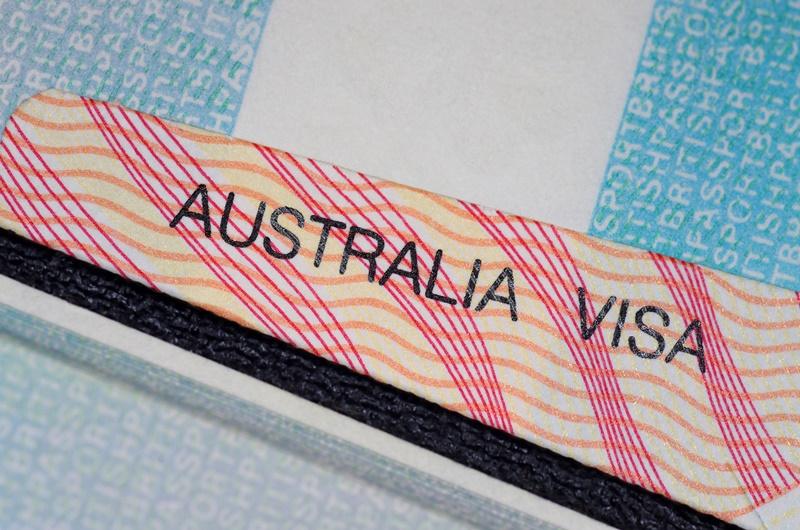 Важные изменения в австралийских визах