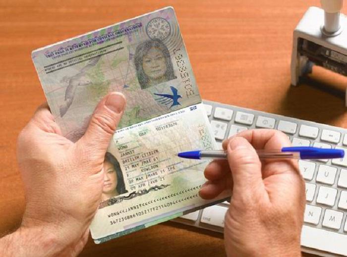 Великобритания отклонила 28% заявок на ПМЖ от мигрантов из Евросоюза