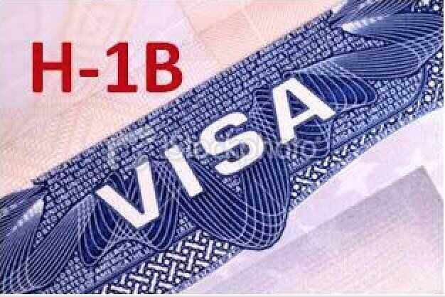 США временно приостановят ускоренную обработку заявок на визу H-1B