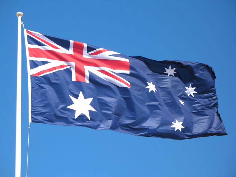 Австралия не пустила 500 сирийских беженцев