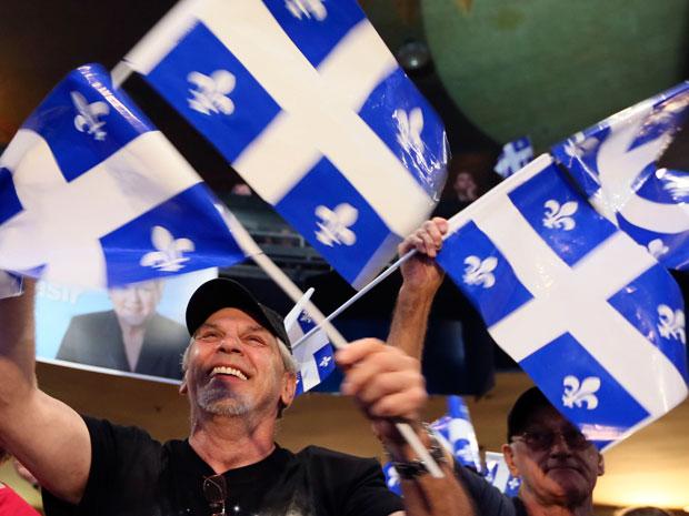 Квебек снижает налоги и увеличивает финансирование здравоохранения и образования