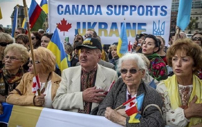 Конгресс украинцев Канады призывает провести публичные слушания по поводу законопроекта о лишении украинского гражданства
