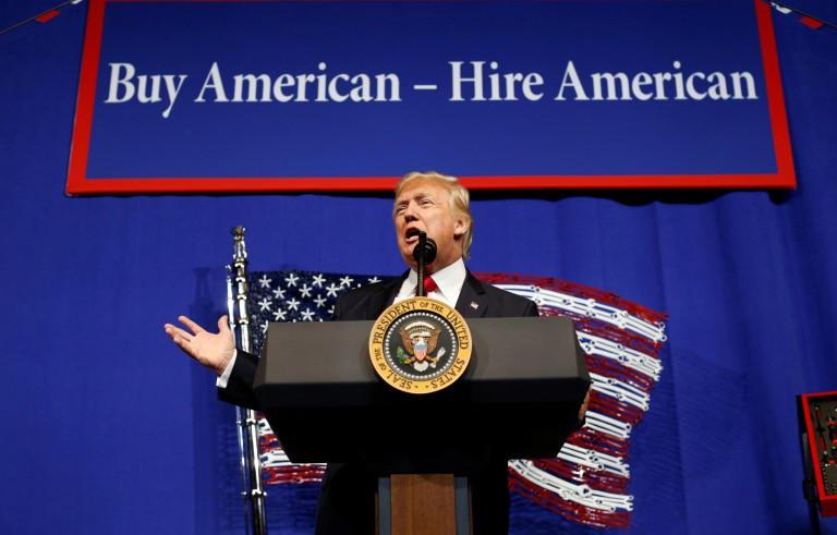 США ужесточили правила визовой программы H-1B