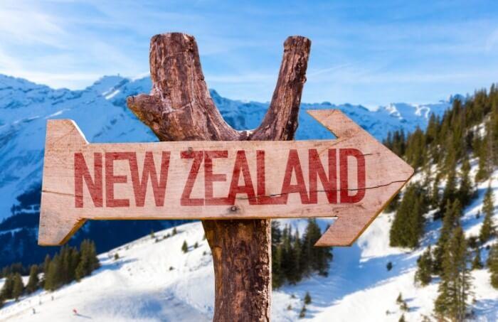 Новая Зеландия ужесточает визовый режим для иностранных работников