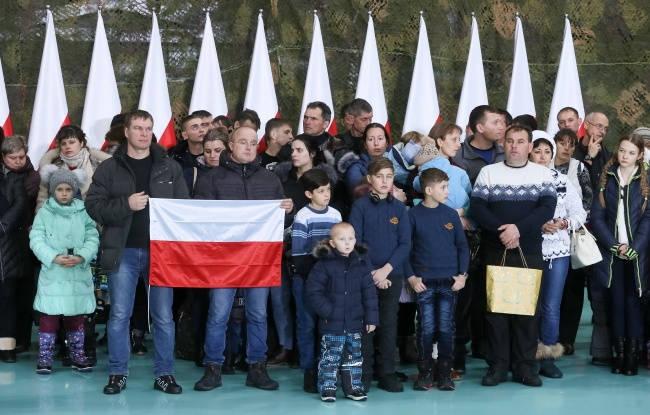 Польша облегчает репатриацию лиц польского происхождения вплоть до четвертого поколения