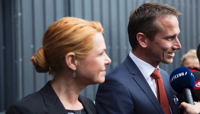 Датская иммиграционная политика работает на правительство, а не на экономику