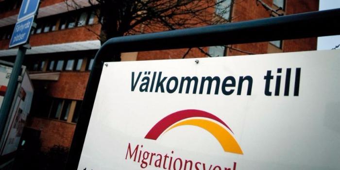 Насколько уровень одобренных заявок на убежище в Швеции сравним с другими странами ЕС