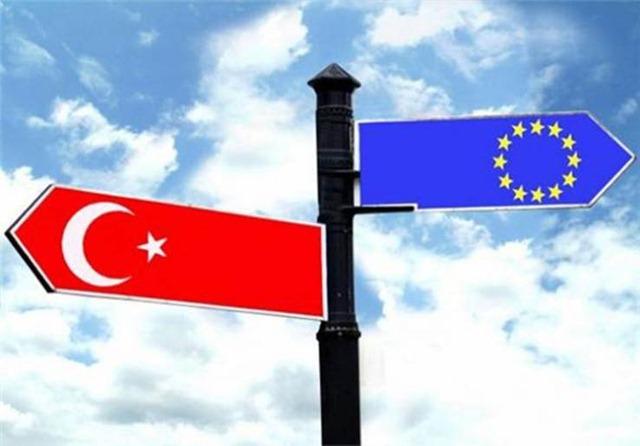 Переговоры о членстве Турции в ЕС могут быть прекращены