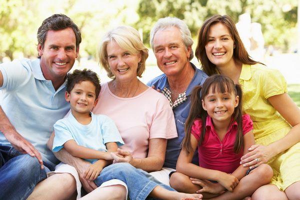 Австралия анонсировала новую визу для родителей на 10 лет стоимостью 20 000 долларов