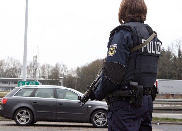 Совет ЕС разрешил пяти странам Евросоюза продлить пограничный контроль внутри Шенгена