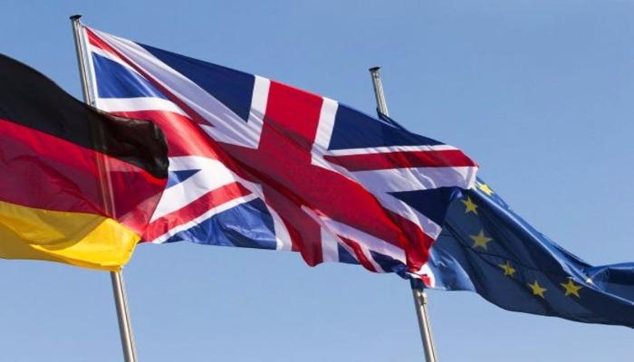 Число британцев, желающих получить гражданство в Германии, выросло в пять раз после голосования Брексита
