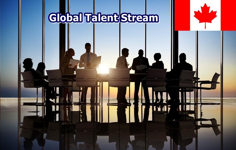 Иммиграция в Канаду по программе для высококвалифицированных специалистов Global Talent Stream