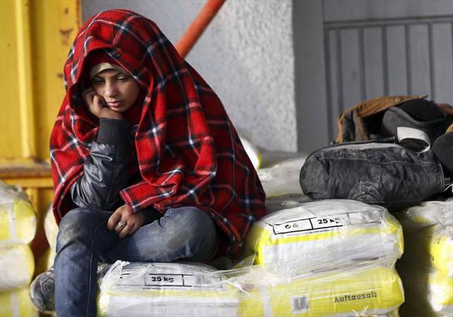 Австралия выплатит нелегальным мигрантам 70 млн долларов за плохие условия содержания в центре для беженцев