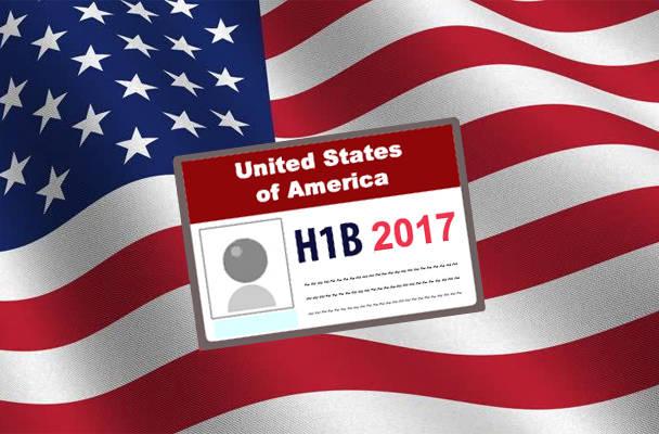 USCIS возвращает отправителям их заявки на рабочую визу H-1B