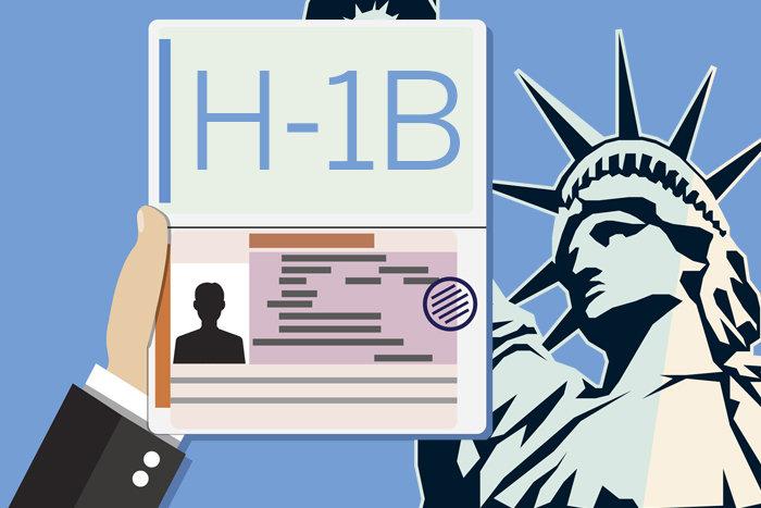 США возобновили премиум-обработку заявлений на рабочую визу H-1B
