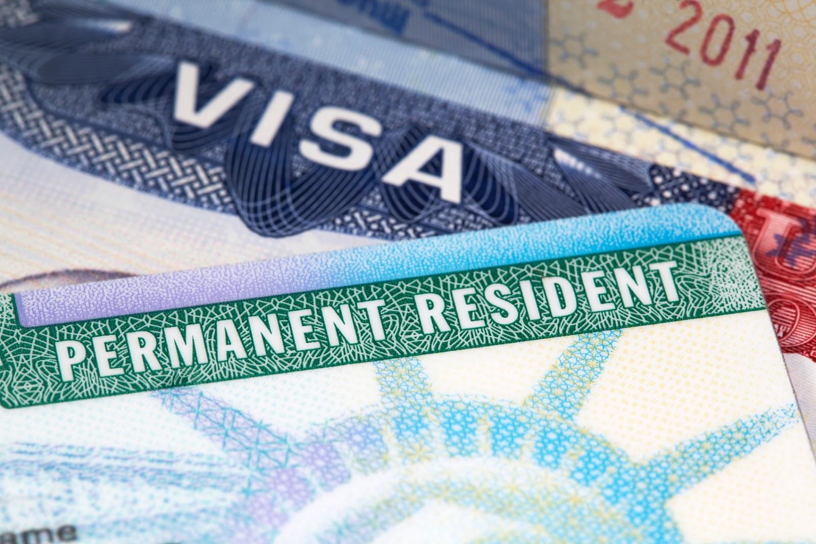 USCIS выпустила новое учебное пособие по корректировке статуса иммигранта
