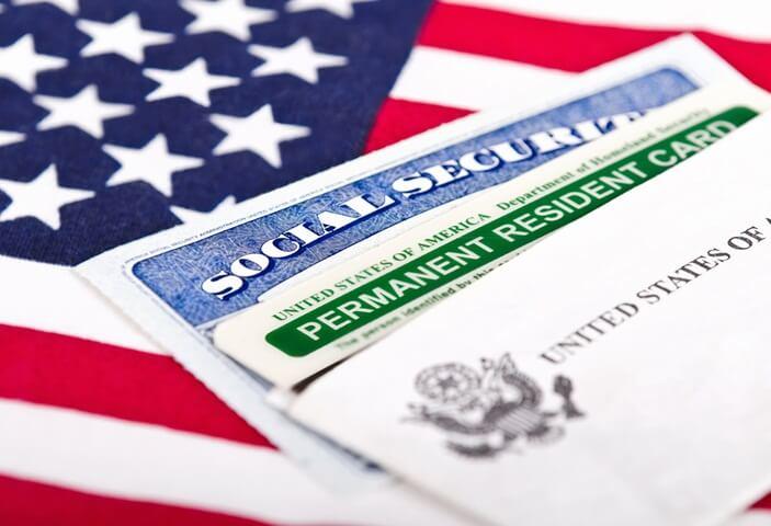 США хотят сократить иммиграцию в 2 раза и отменить лотерею Green Card