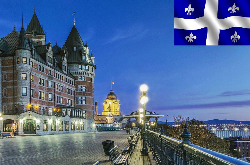Только люди, которые говорят по-французски, смогут иммигрировать в Квебек