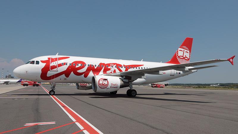 Итальянская авиакомпания открывает из Львова шесть рейсов
