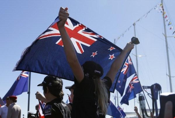 Иммиграция в Новую Зеландию вновь достигла рекордного уровня