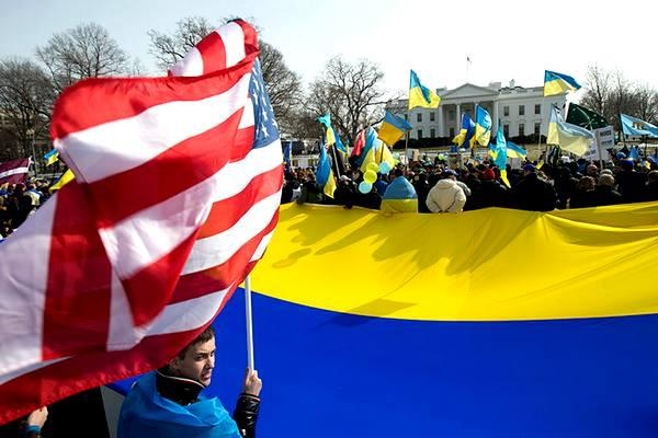 В США второй по численности группой беженцев стали выходцы из Украины
