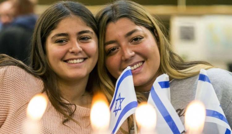 Израиль введет новый статус для лиц, не полностью признанных евреями