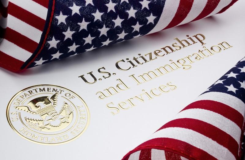 В США исчерпан годовой лимит заявок на рабочую визу H-2B