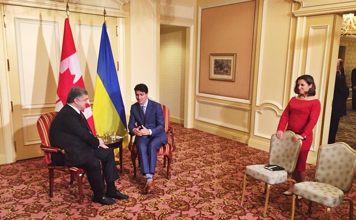 Канада сократит количество отказов в визах для украинцев